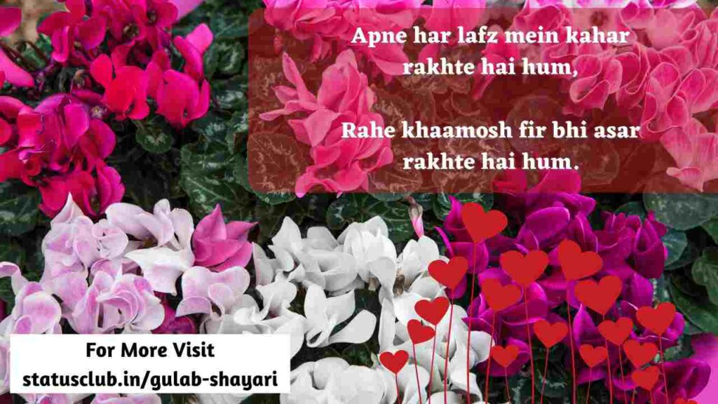 love  shayari for facebook messages