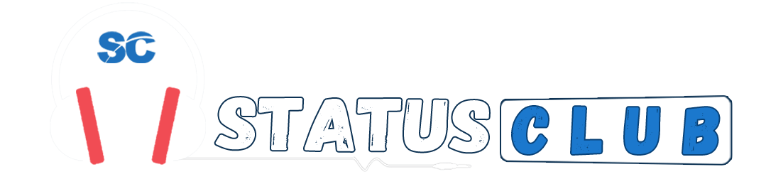 STATUS CLUB – Latest Status & Naat Lyrics