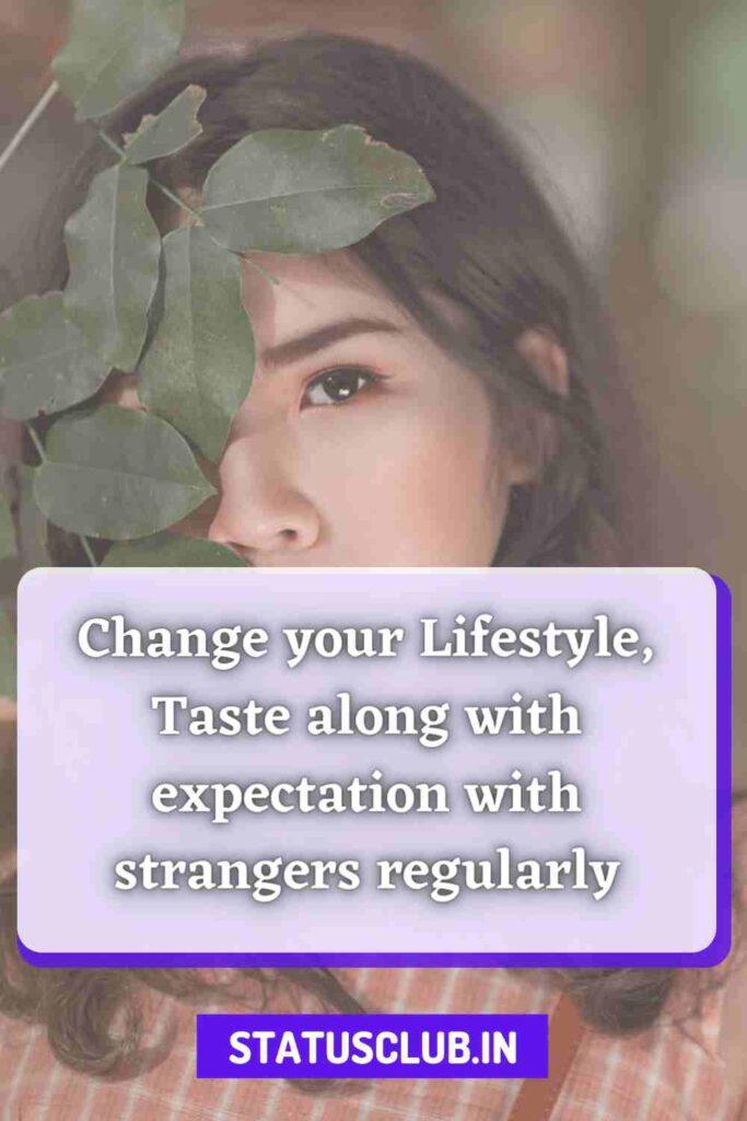 latest expectation quote status