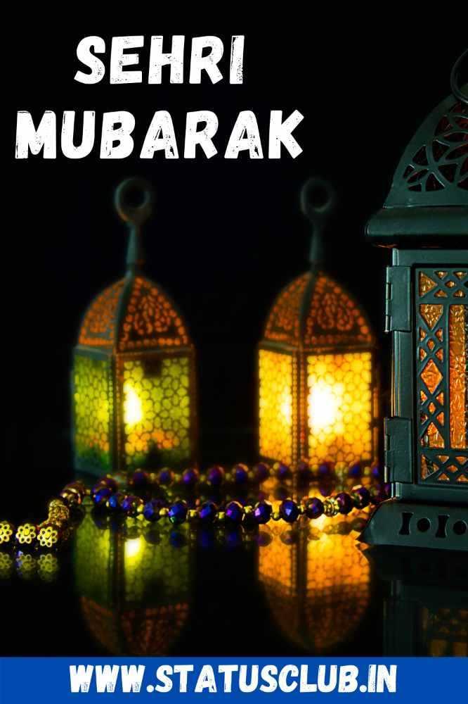 Sehri Mubarak Images 2021 Download
