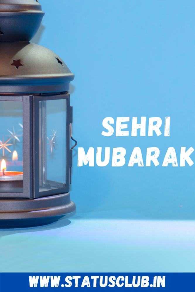 Latest Ramadan Sehri Images Download